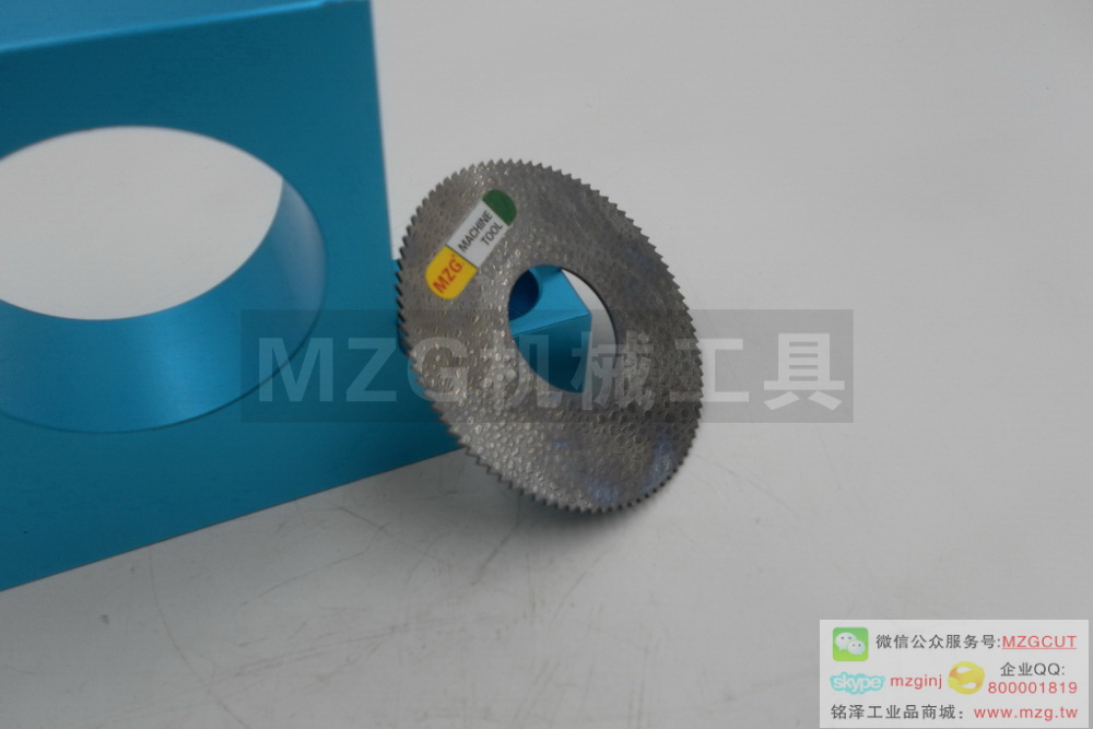 60-0.9-22-90TB整体硬质合金锯片图片价格