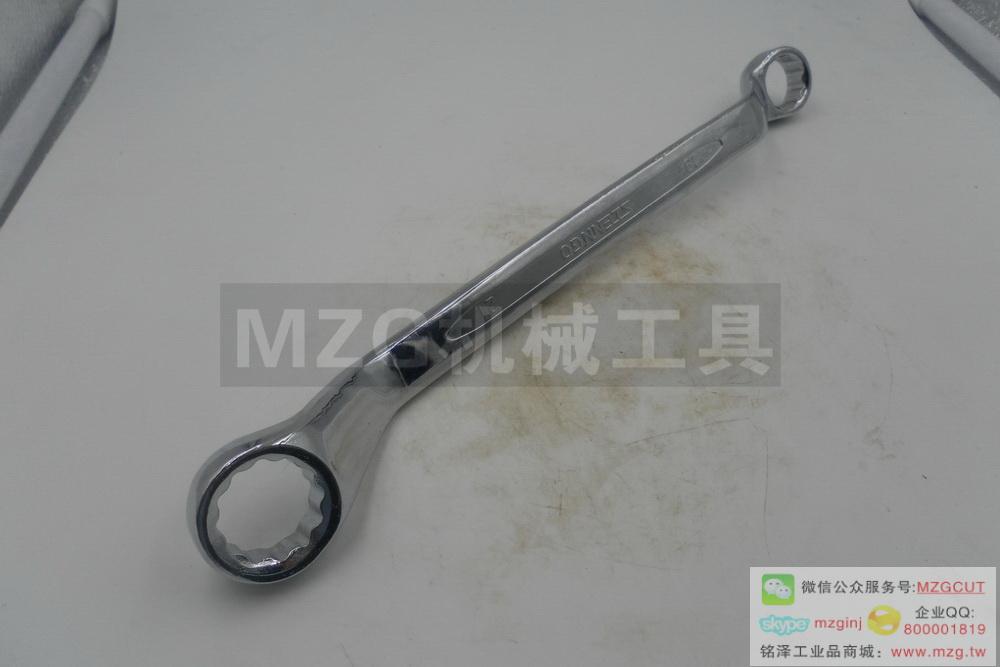 MZG品牌固定扳手图片价格