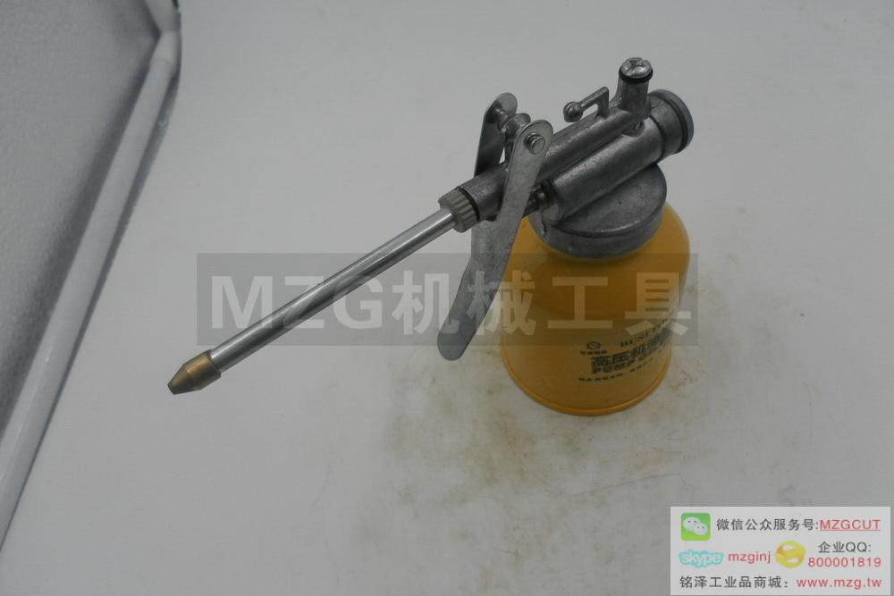 MZG品牌机床注油检修用油壶图片价格