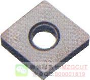 MZG品牌车削刀片CNGA120402CBN