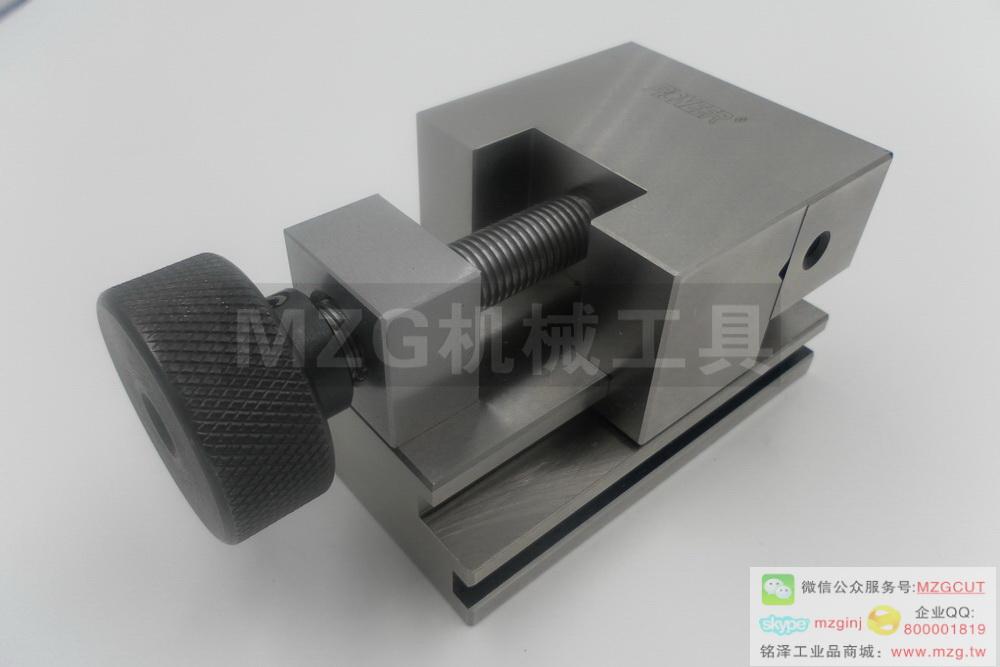 MZG品牌AS60超精密工具万力图片价格