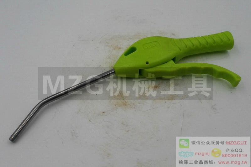 MZG机床工具油管风枪1356图片价格
