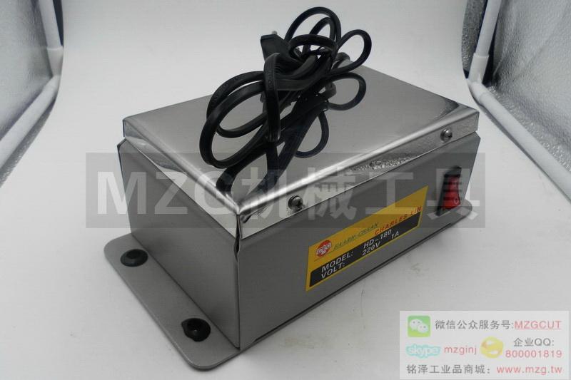 MZG机械工具磁性消磁退磁器1361图片价格