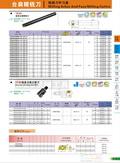 2015D12MZG数控刀柄,TE90直角台肩立铣刀杆,TE90锁牙式刀头,装特固克刀片,AXMT0602,AXMT0903图片价格