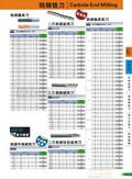 2015F02MZG品牌钨钢铣刀,铝用铣刀,不锈钢铣刀,钨钢锥度铣刀图片价格
