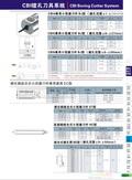 2015K24MZG品牌CBI小径微调精搪刀系列,EC型变径套,ST型搪刀杆,HC型高速钢搪刀杆,BE型搪孔头图片价格