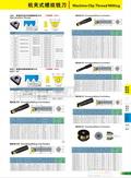 2015L04MZG品牌机夹式螺纹铣刀片,机夹式螺纹铣刀杆刀柄图片价格