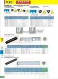 2015L07MZG品牌机夹式螺纹铣刀片,机夹式螺纹铣刀杆刀柄图片价格