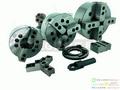 MZG品牌机械工具车床卡盘油缸修爪器拉料器1图片价格