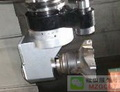 MZG品牌焊刀式侧铣刀加工实例图片价格