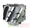 MZG品牌焊刃式粗铣刀盘图片价格