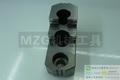MZG品牌10寸油压硬爪L图片价格
