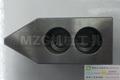 MZG品牌6寸油压生爪60度N图片价格