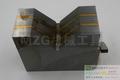 MZG机械工具检测用磨床配件磁性V型台1206图片价格