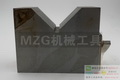 MZG机械工具检测用磨床配件磁性V型台1207图片价格