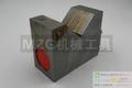 MZG机械工具检测用磨床配件磁性V型台1208图片价格
