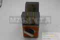 MZG机械工具检测用磨床配件磁性V型台1209图片价格
