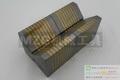 MZG机械工具检测用磨床配件磁性V型台1228图片价格
