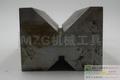MZG机械工具检测用磨床配件磁性V型台1231图片价格