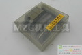 MZG机械工具火花机配件1寸火花机批士图片价格