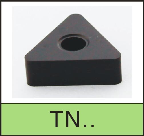 MZG品牌 TNGA1604003-3T CBN 高品质CBN热处理铸件加工用刀片