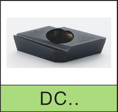 ZDCGT0702003FR-YZK10 DCGT0702003FR-Y ZK10 MZG高品质DC研磨级刀片