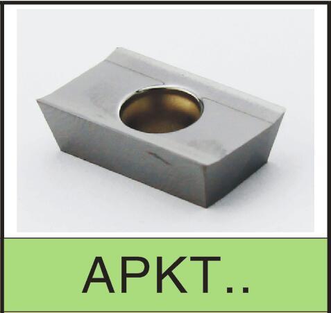 MZG品牌00ZAPKT113504PCD APKT1135 PCD MZG铜铝非铁金属用PCD刀片