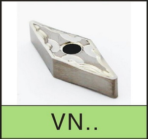 00ZVNMG160402TSFGT730 VNMG160402-TSF GT730 Tungaloy东芝刀具